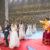 聖水儀式 2020祝福合同結婚式|世界平和統一家庭連合News Online